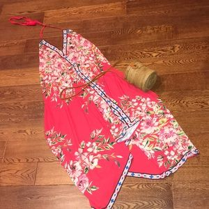 BREATHTAKING Floral Dress 🌺